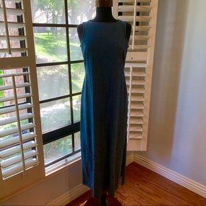 LIZ CLAIBORNE Denim Dress